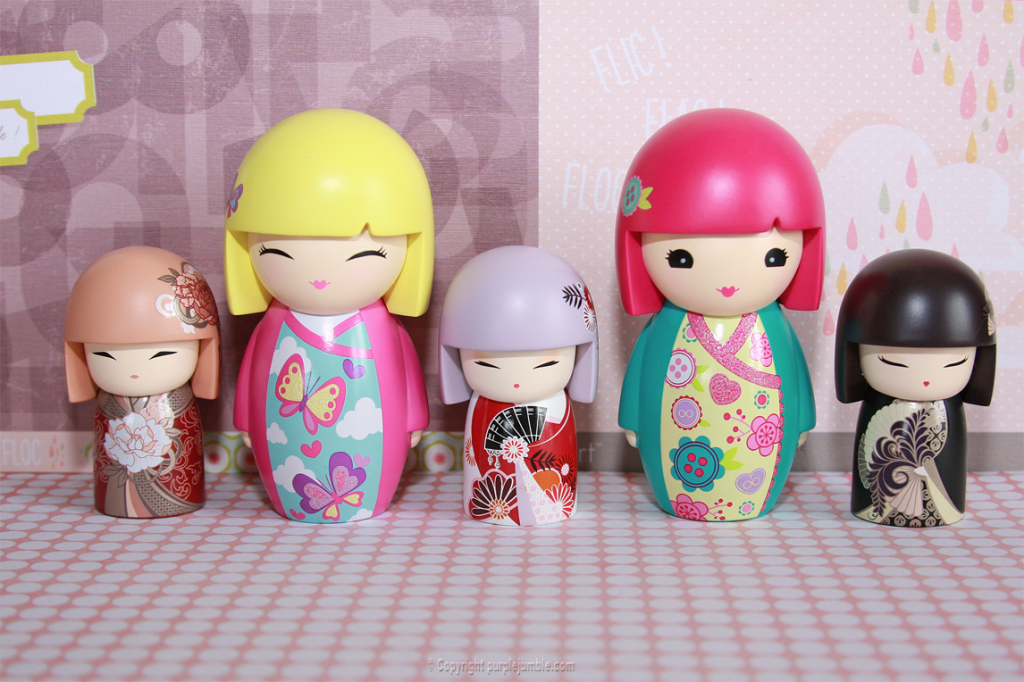 kimmidoll figurines