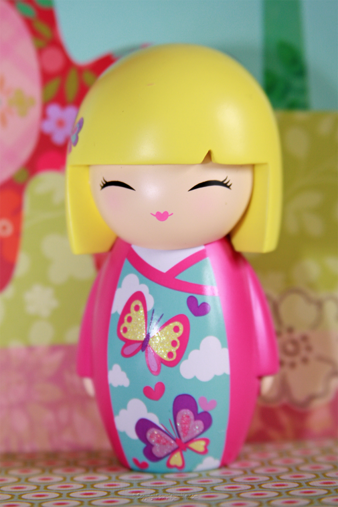 kimmidoll junior molly
