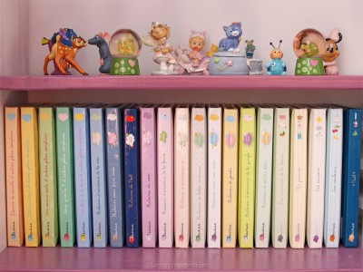 collection-livres