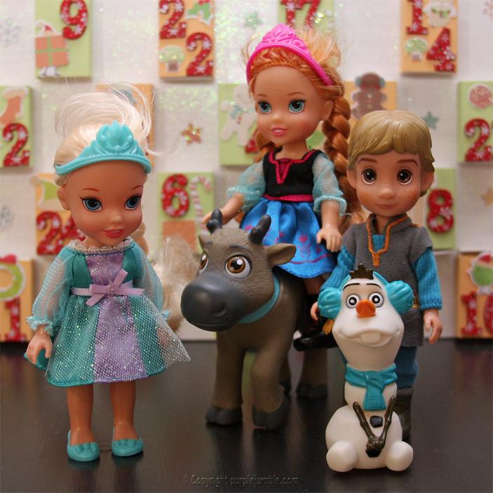 la reine des neiges poupées coffret toys r us