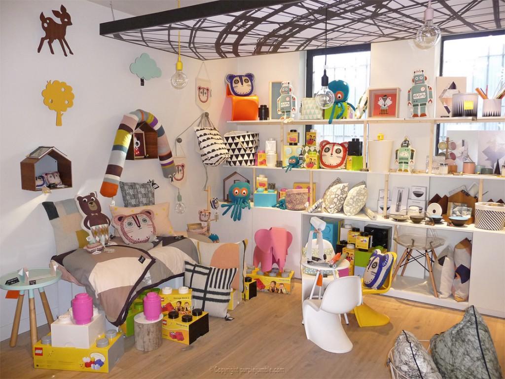 la boutik by st inside