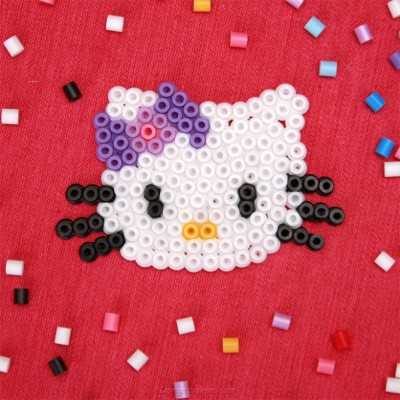 perles-a-repasser-hello-kitty-3