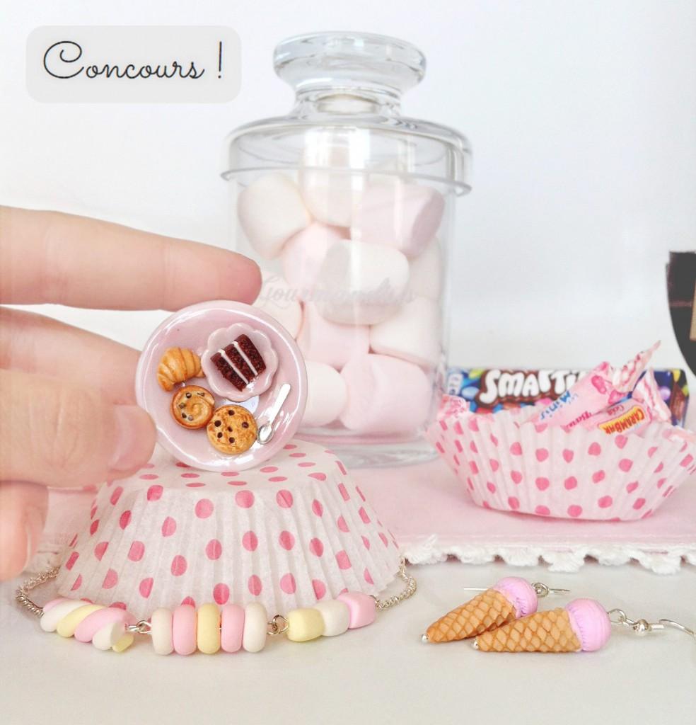 bijoux Sugar Pop Créations