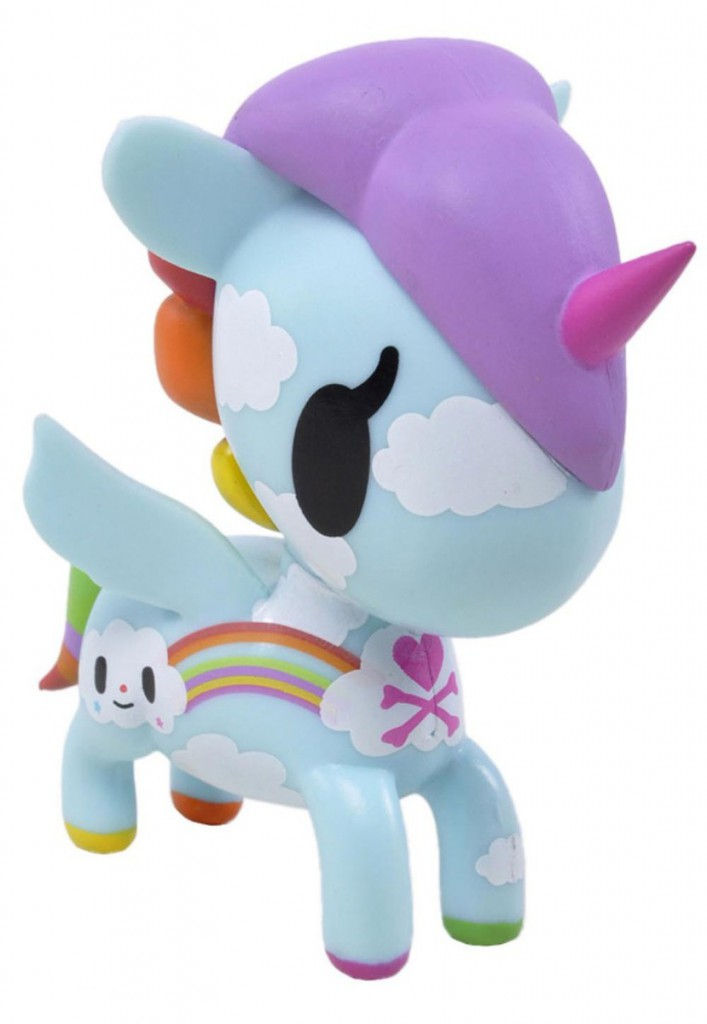 tokidoki unicorno rainbow