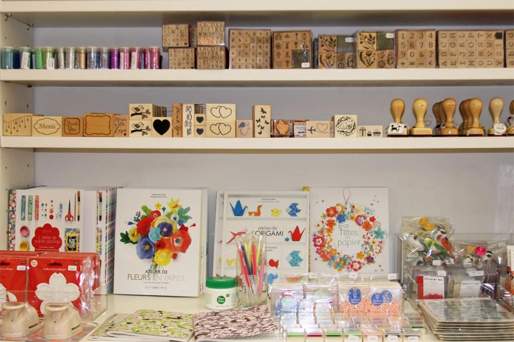 Boutique Adeline Klam créations