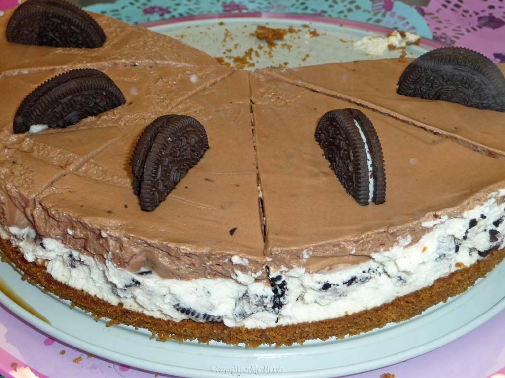 Mademoiselle Cupcake
