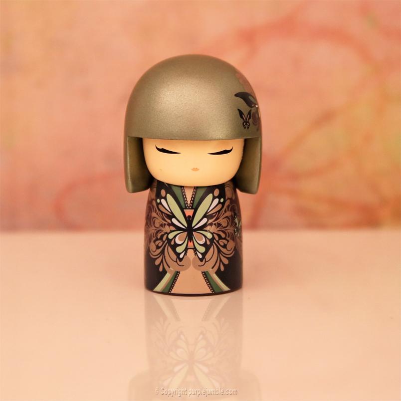 kimmidoll figurines Yumiko et Yumeko