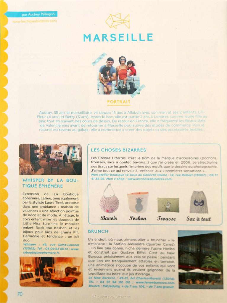 bubble mag