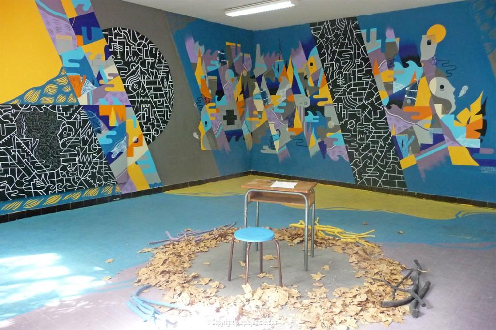 expo aux tableaux marseille