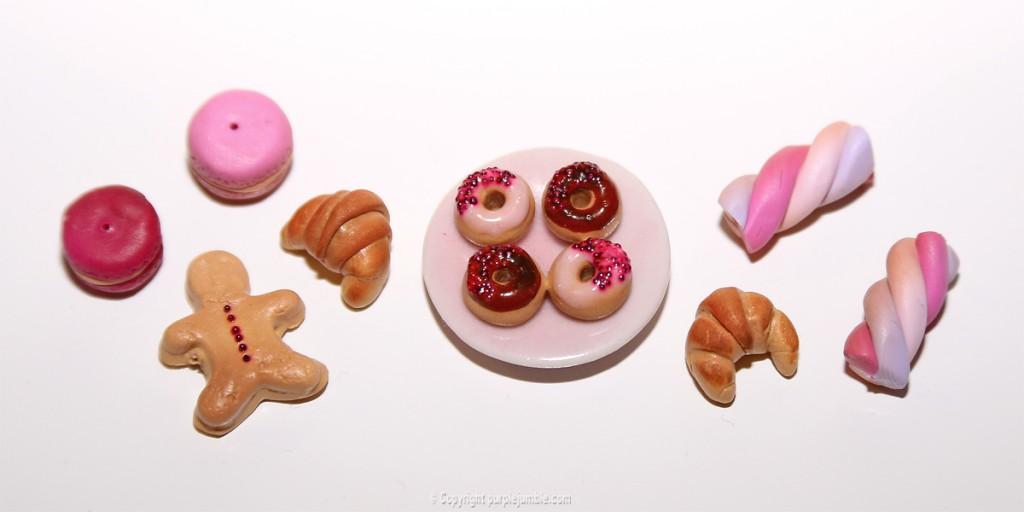 atelier fimo Sugar Pop Création Miniatures