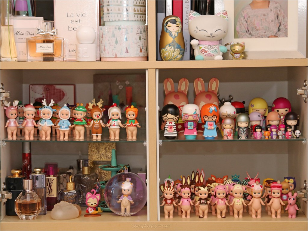 figurines sonny angel kimmidoll