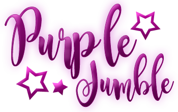 Purple Jumble