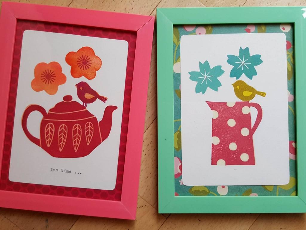 cartes pois et moi