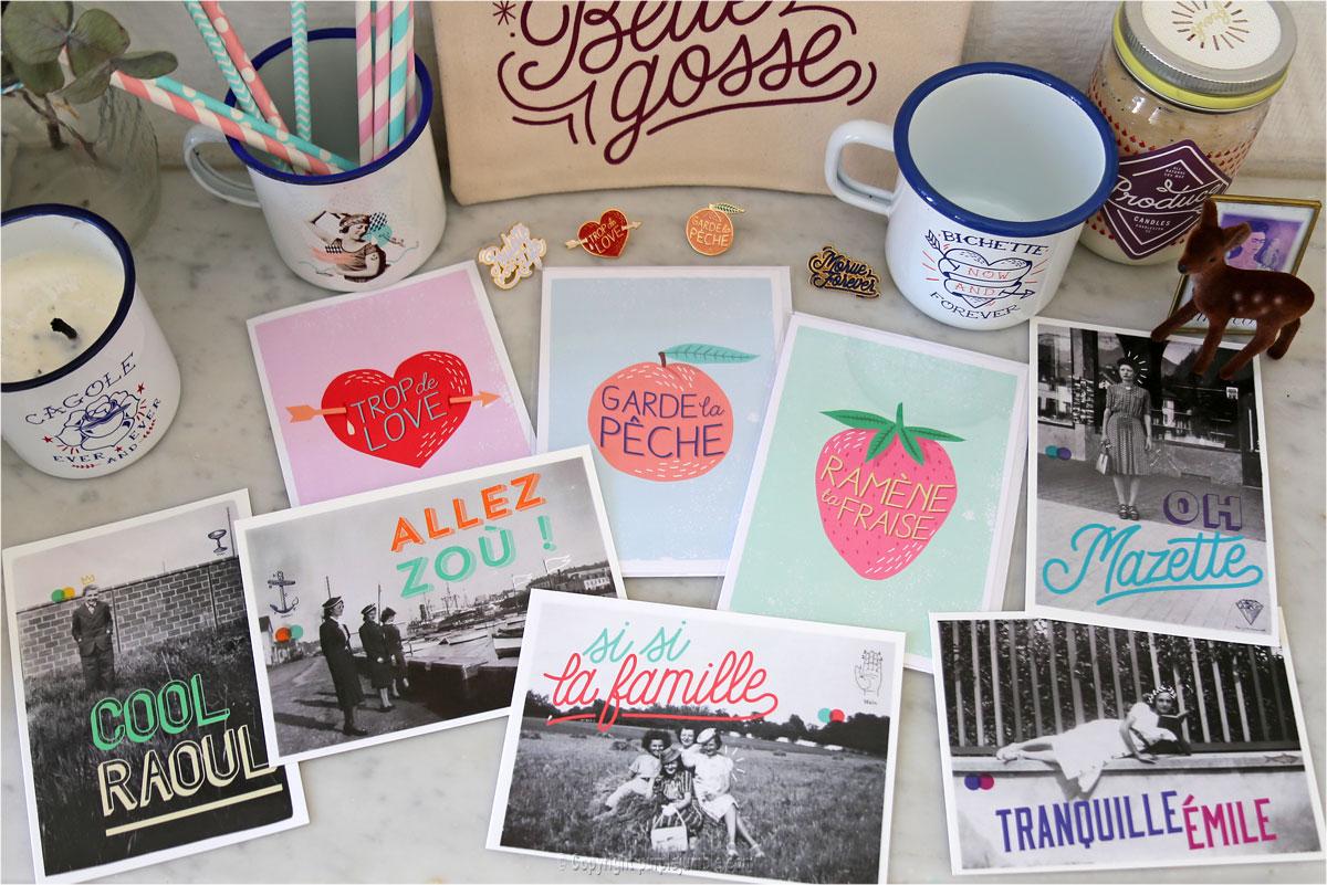 collection lolita picco mug cartes pins pochette