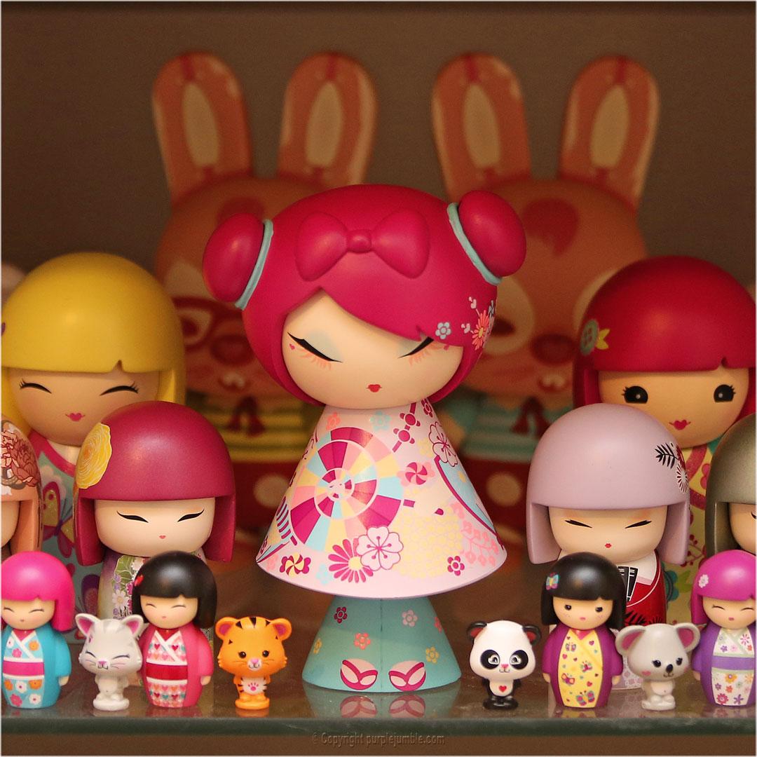 kimmidoll love figurine