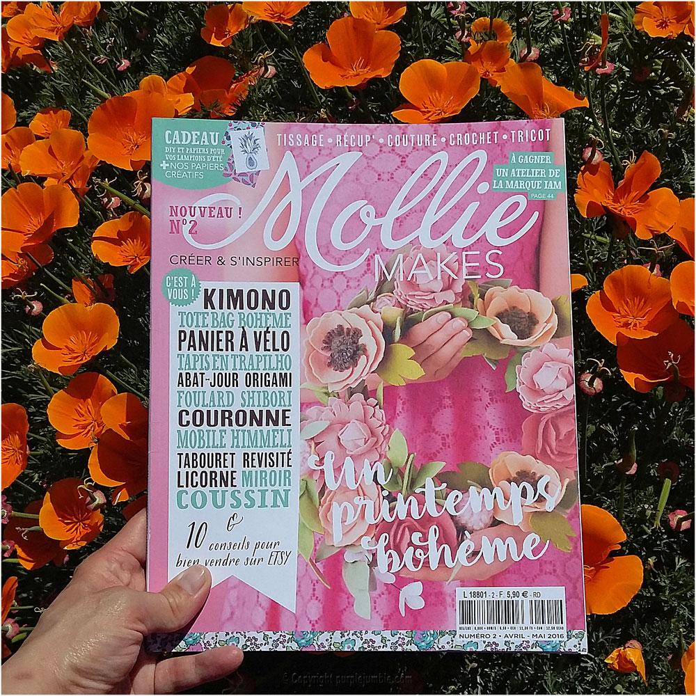 magazine mollie makes