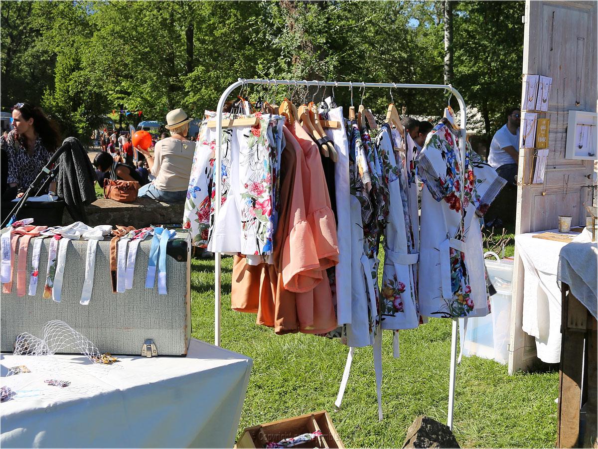 south vintage festival vêtements mariage Maison Onissia