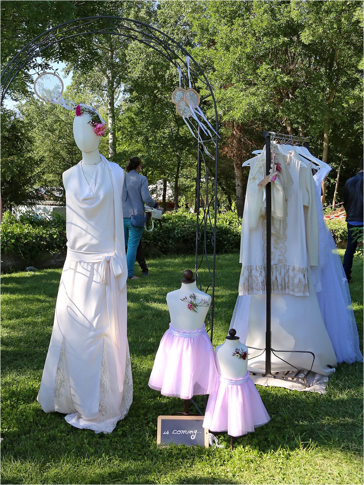 south vintage festival vêtements mariage LieDil