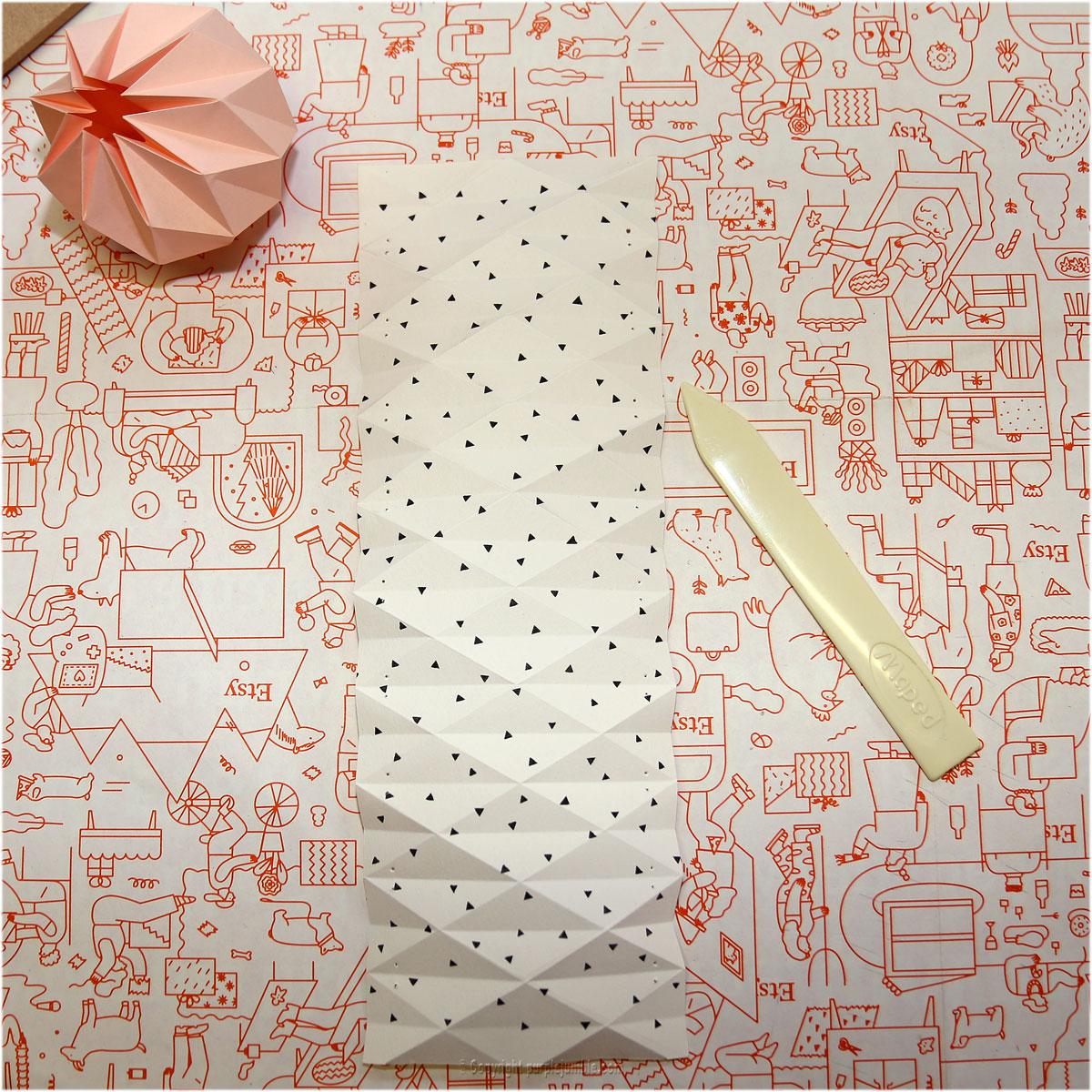 atelier origami cc fait des siennes