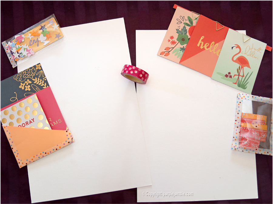 projet diy happy mail