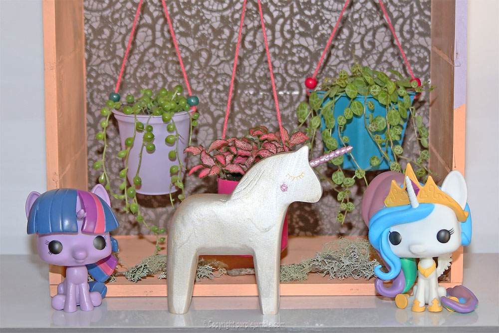 licorne funko pop my little pony