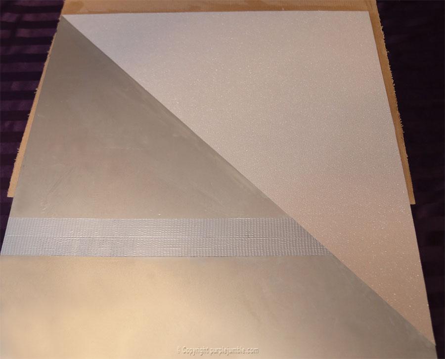 panneau aimanté magnets papier