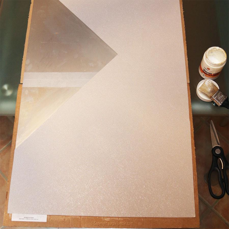 panneau aimanté magnets papier peint