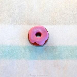 fimo kawaii projet diy donut 3