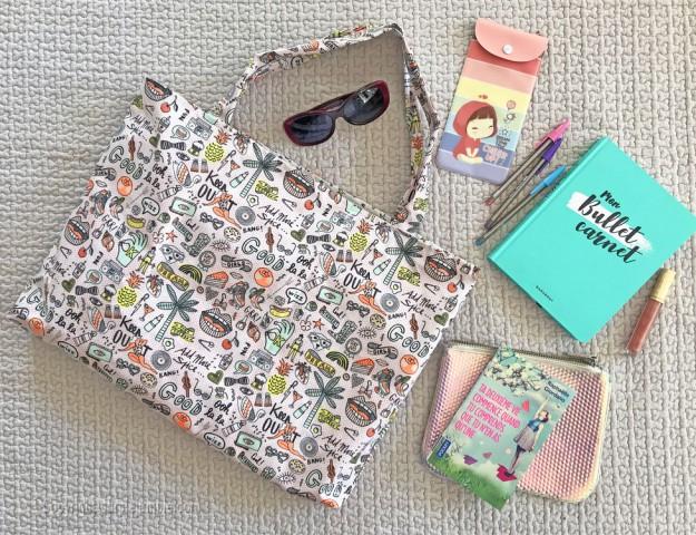 diy sac cabas tissu rico design affaires