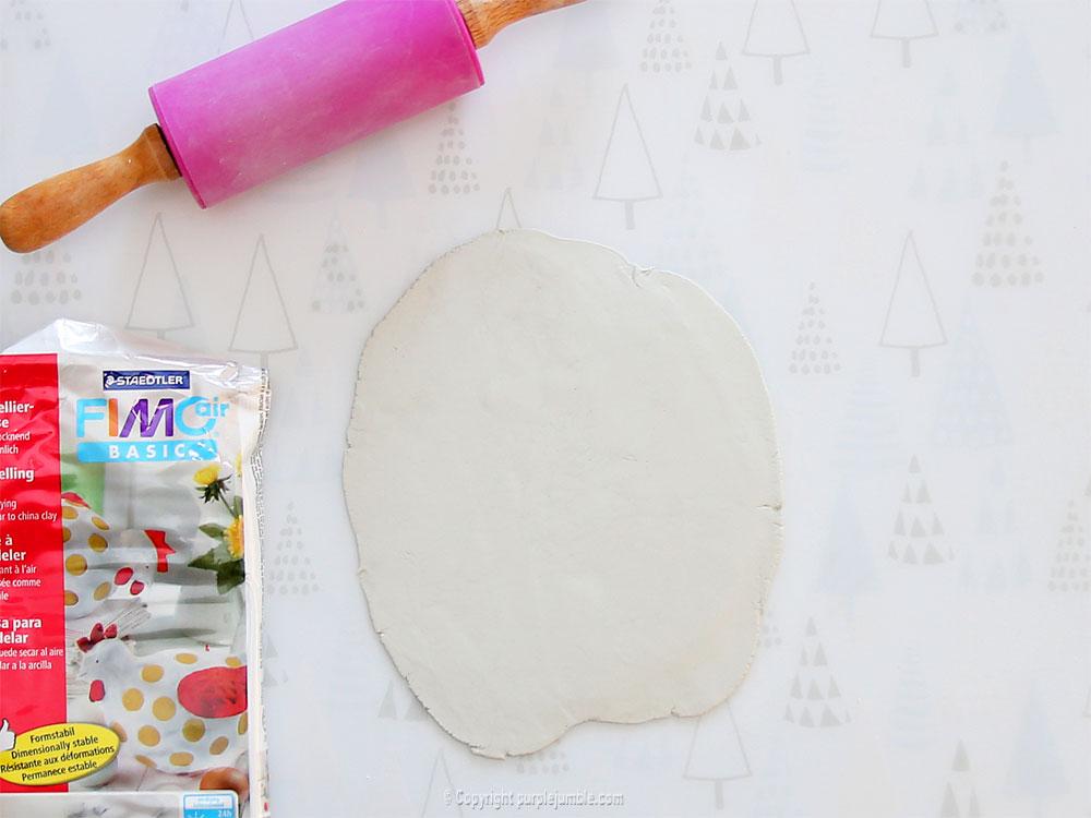 diy coupelles peinture metallisée edding matériel