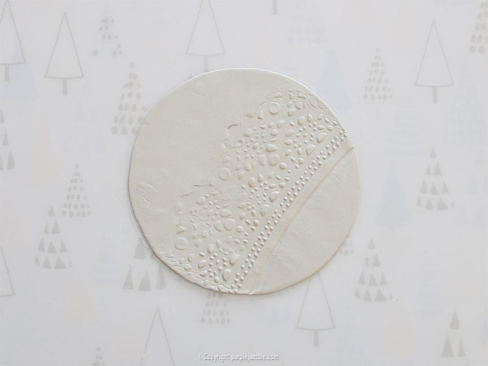 diy coupelles peinture metallisée edding découpe
