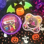 Bonbons Haribo Halloween boites