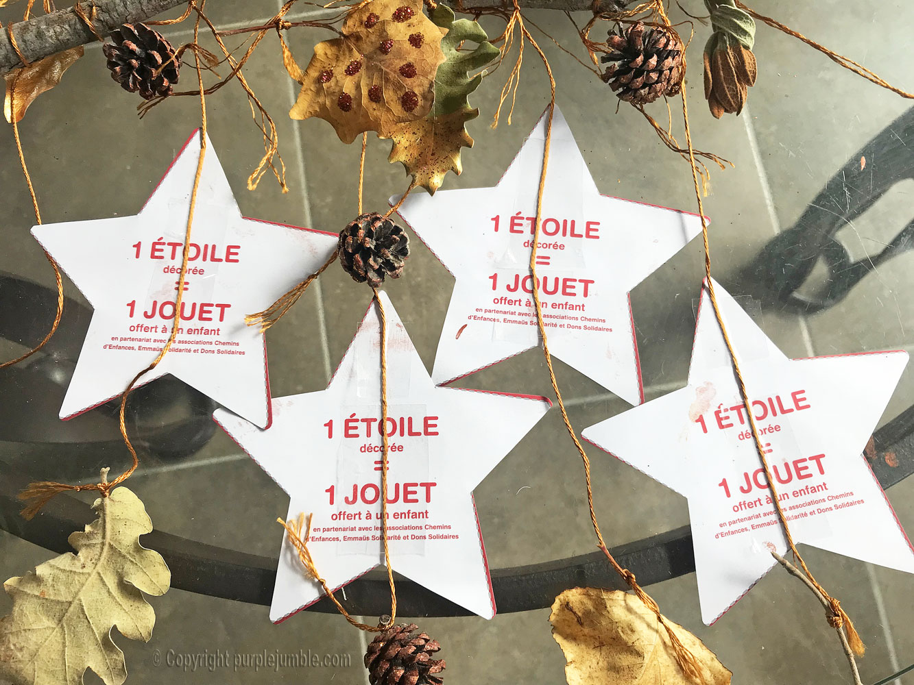 diy noel 2018 challenge oui are makers fixation