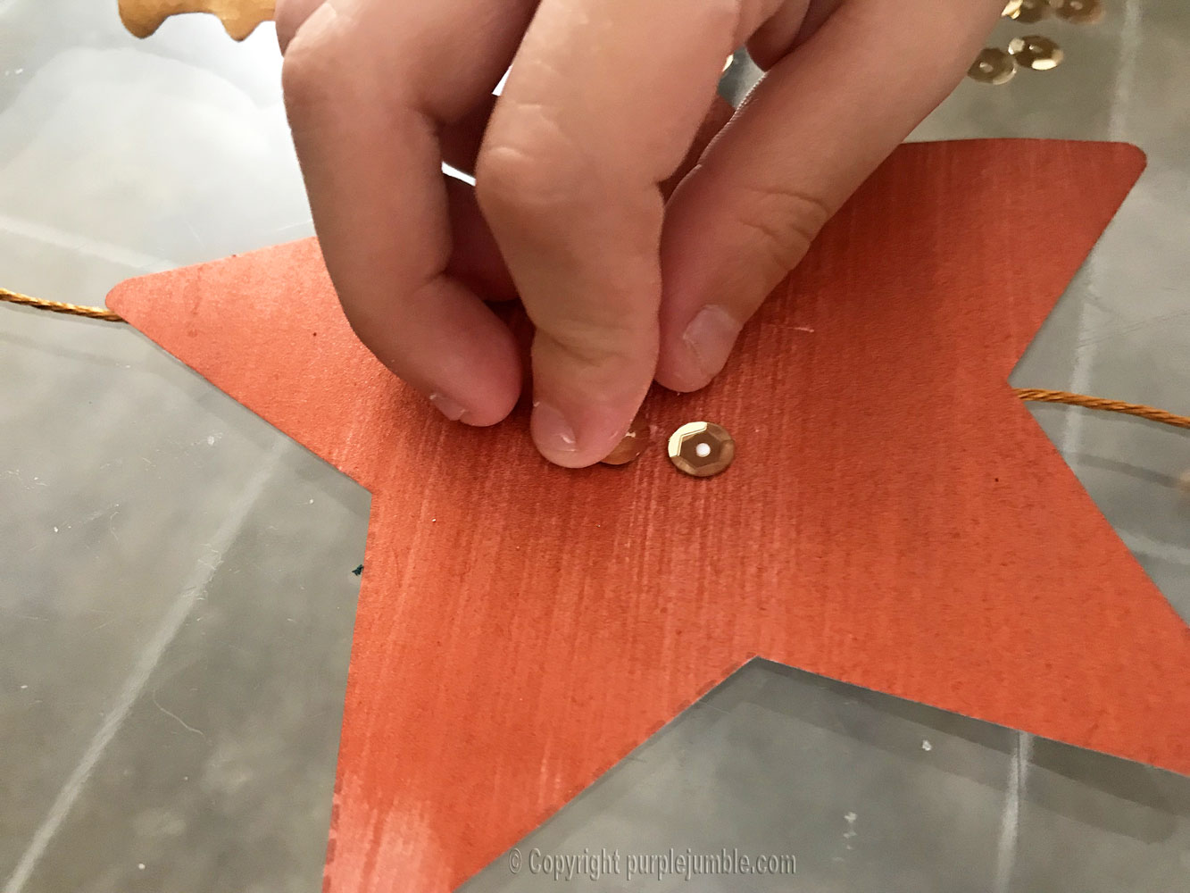 diy noel 2018 challenge oui are makers colle