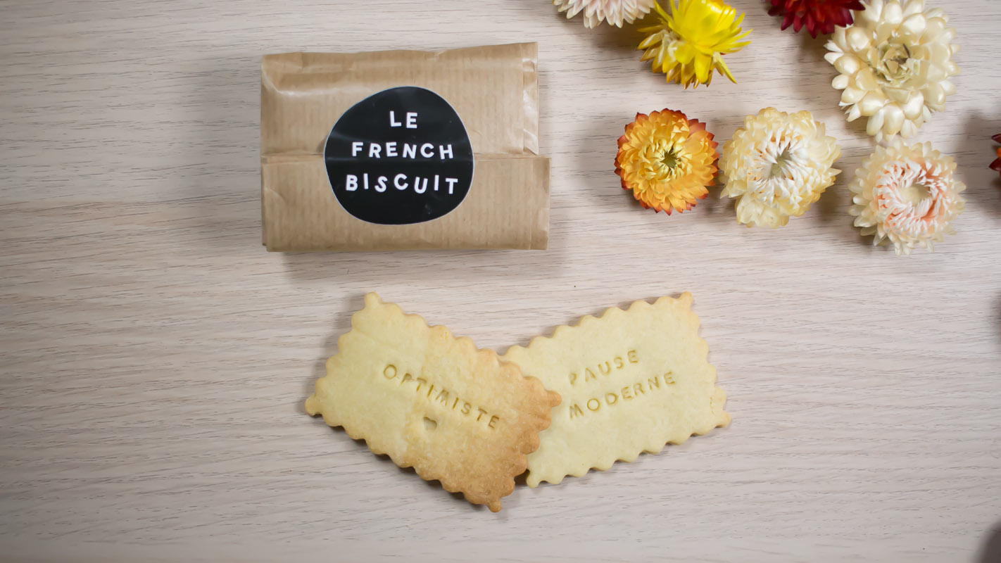 pause moderne box impatiente biscuits