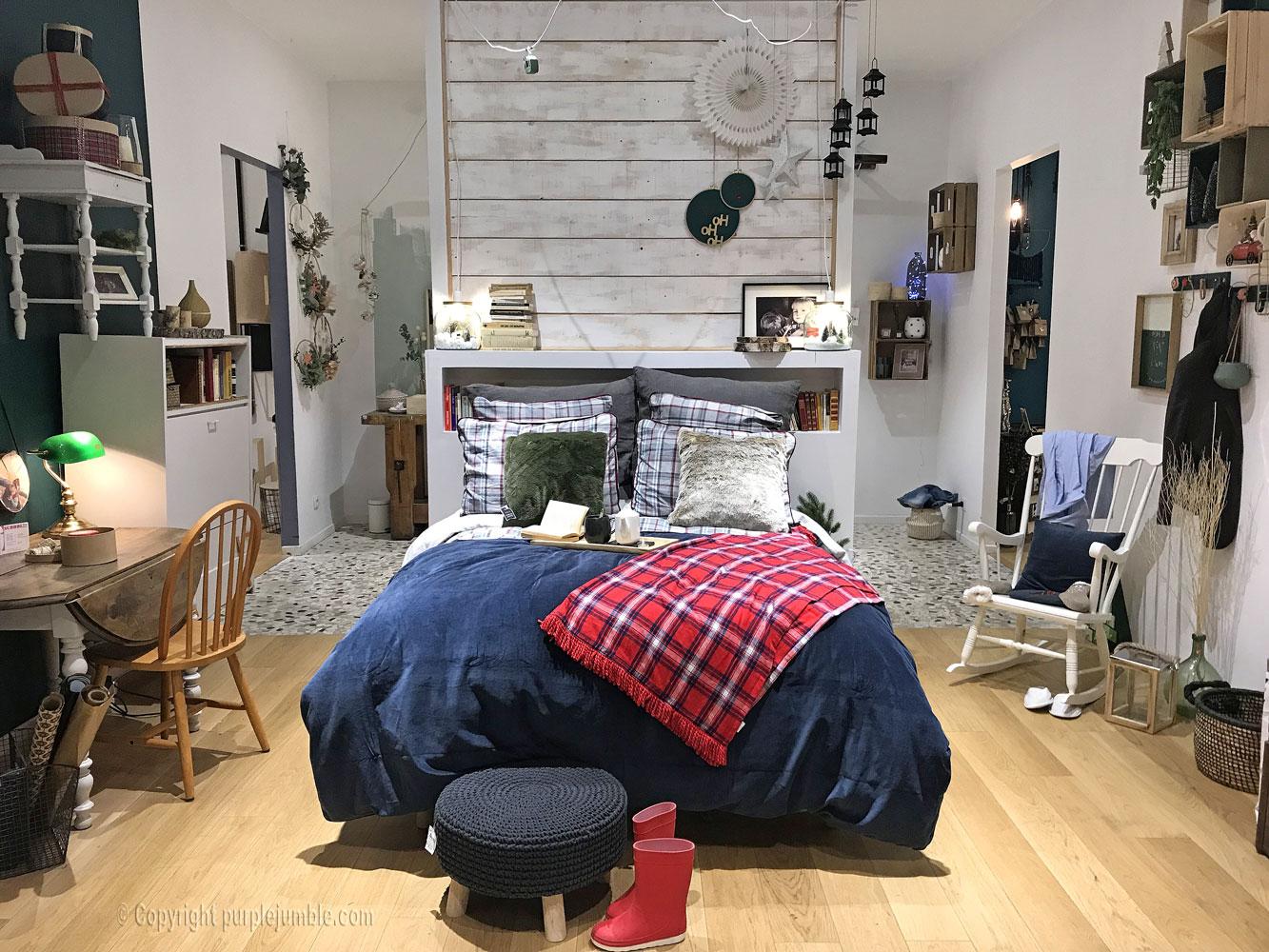 zodio noel 2018 deco maison chambre