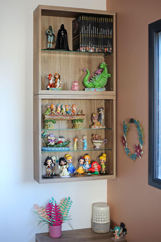 partenariat pib lampe salon figurines