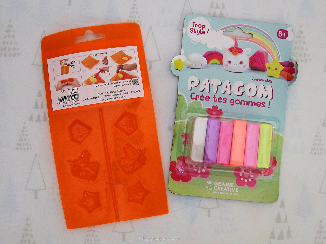diy patagom pack kawaii