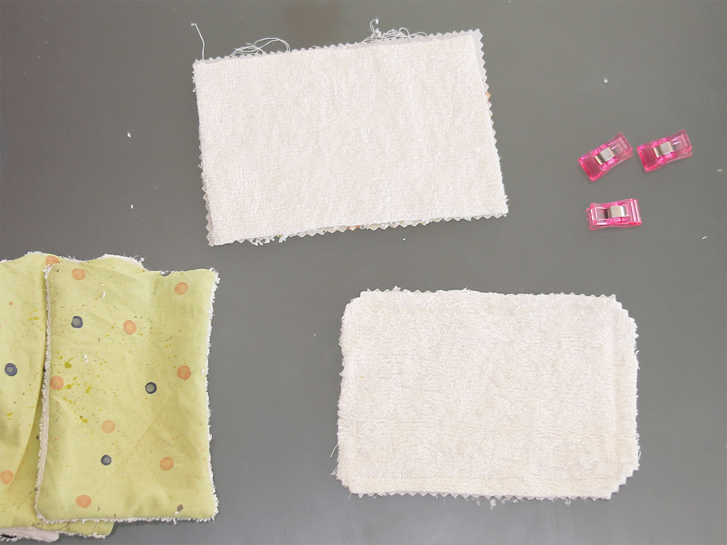 diy lingettes nettoyantes camif angles