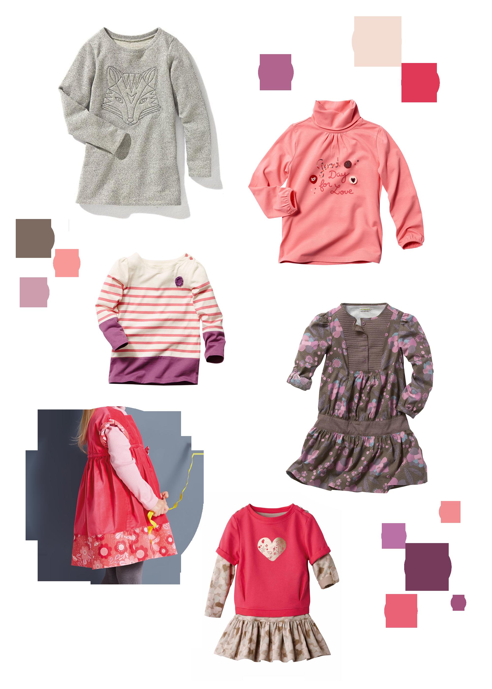 sélection-soldes-vêtements-fille