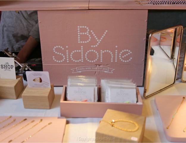 happy market créations bijoux fantaisie by sidonie